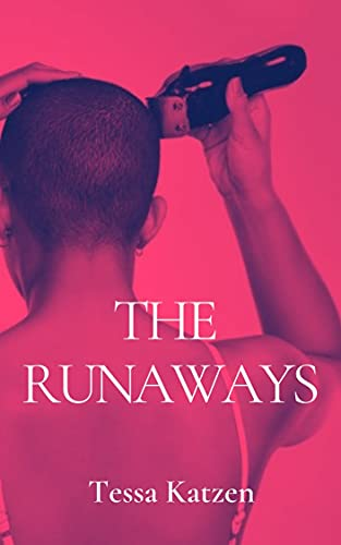 Book Cover: The Runaways: A bisexual awakening story