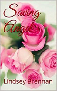 Book Cover: Saving Angel