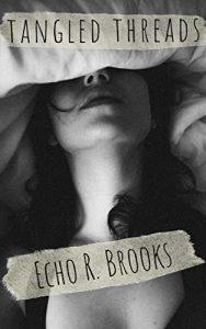 Book Cover: Tangled Threads: Erotic Lesbian BDSM Romance
