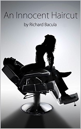Book Cover: An Innocent Haircut