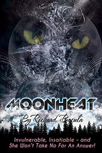 Book Cover: Moonheat